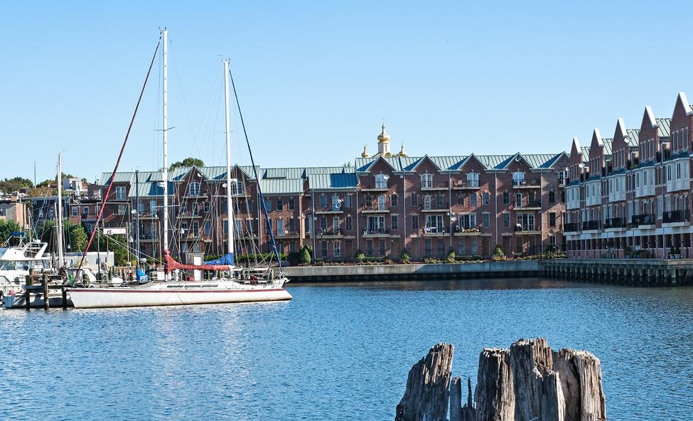 Apartment Gallery Waterfront Apartments In Baltimore